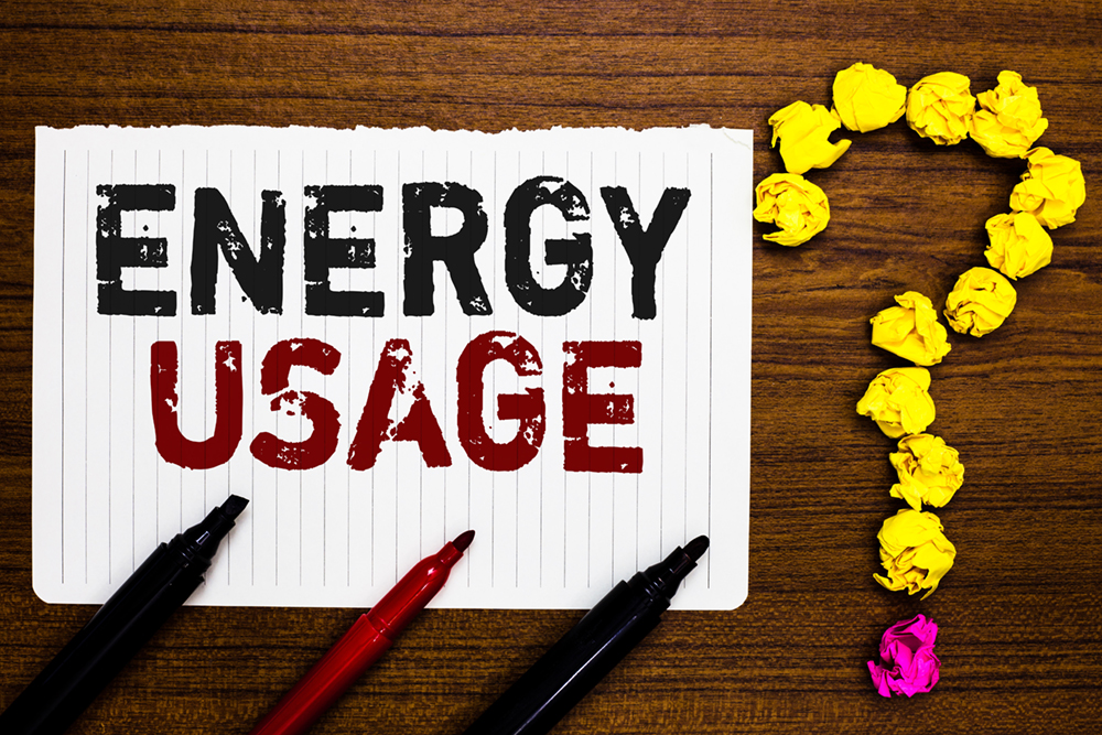 Managing Power Usage