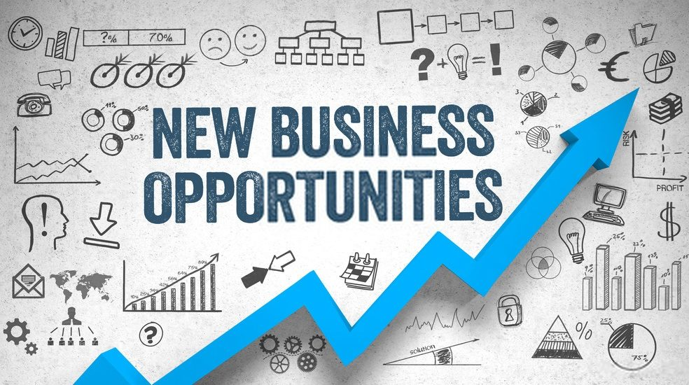 New Business Opportunities-1